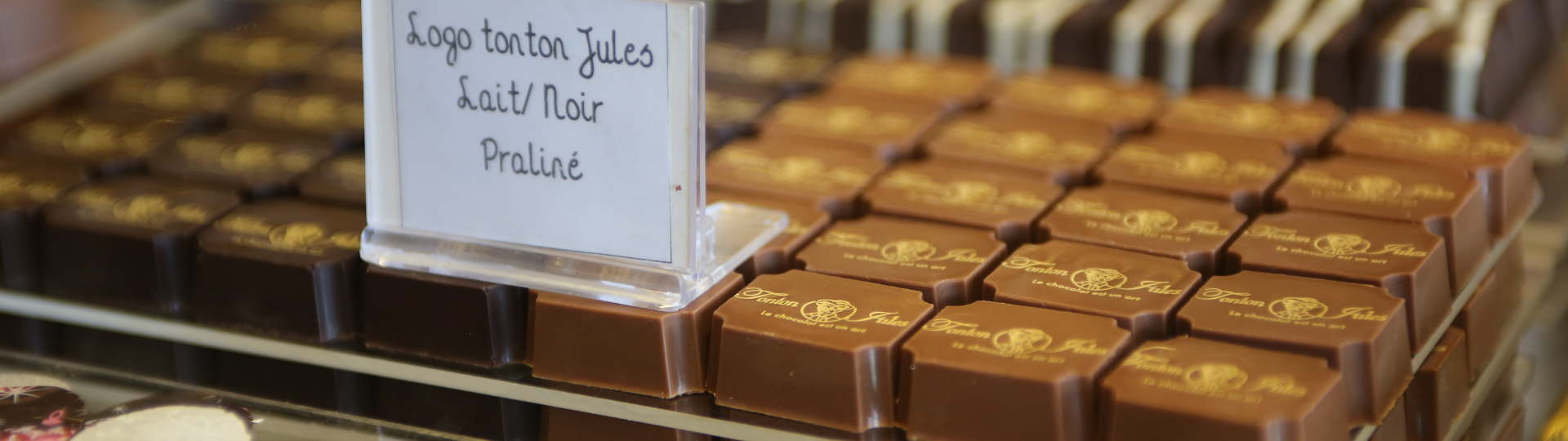 french touch gastronomy Tonton Jules' Chocolate New Caledonia